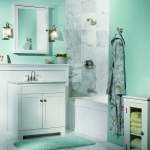 Simple washroom updates that can be completed