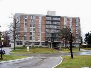 toronto apartment building for sale