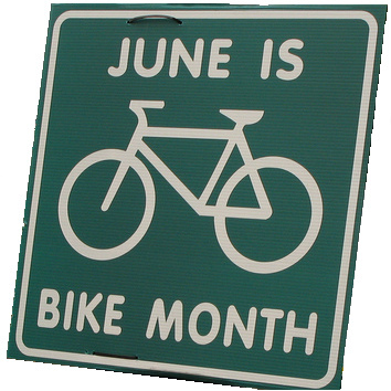 Bike Month 2013