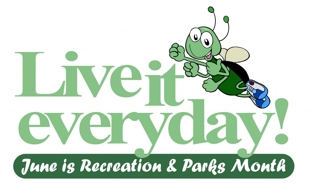 June 2013 Recreation and Parks Month
