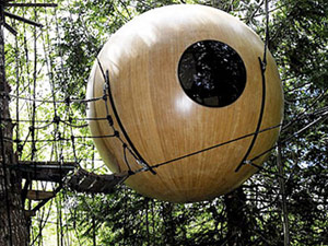 Obscure Homes Sphere